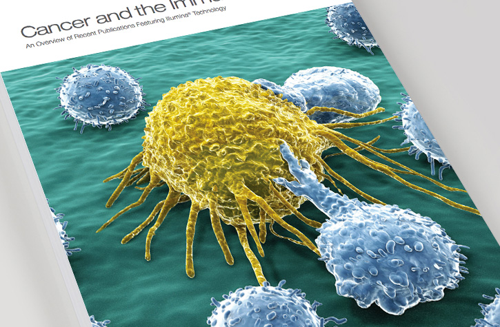 Cancer and immune system publication review