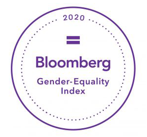 2020 Bloomberg Gender-Equality Index