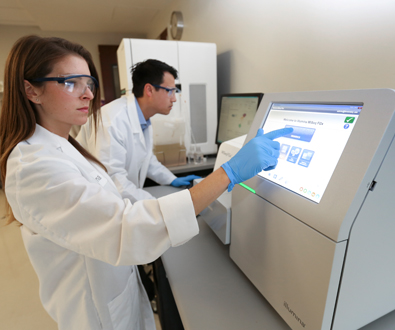 Illumina Registers MiSeqDx System in Australia