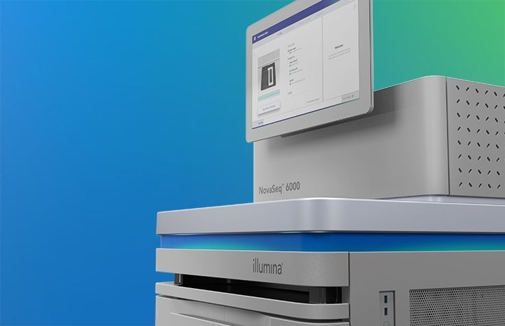Illumina Reaches Milestone with 1,000 NovaSeq 6000