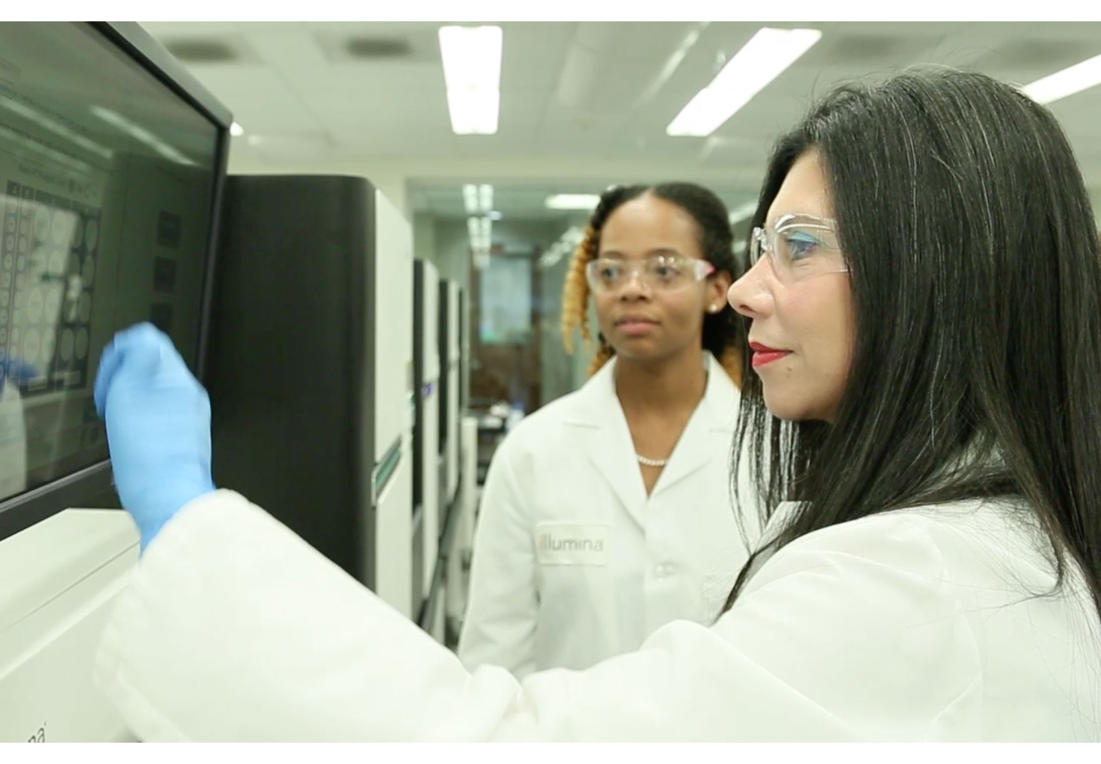 Illumina Honors Women in STEM